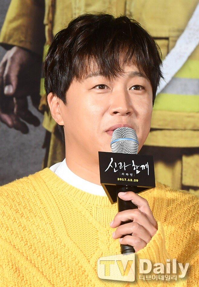 차태현 영화 신과함께 제작보고회 기사사진 2017.11.14 (3)