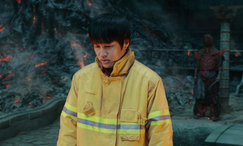 차태현 영화 신과함께 죄와 벌 스틸 2017.12 (3)