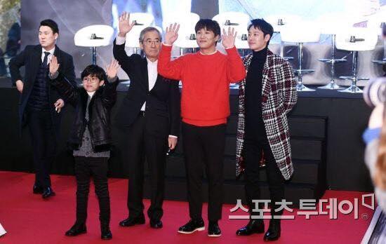 차태현 영화 신과함께 죄와 벌 VIP 시사회 기사사진 2017.12.18 (5)