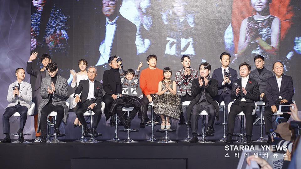김수안 영화 신과함께 죄와 벌 VIP 시사회 기사사진 2017.12.18 (2)