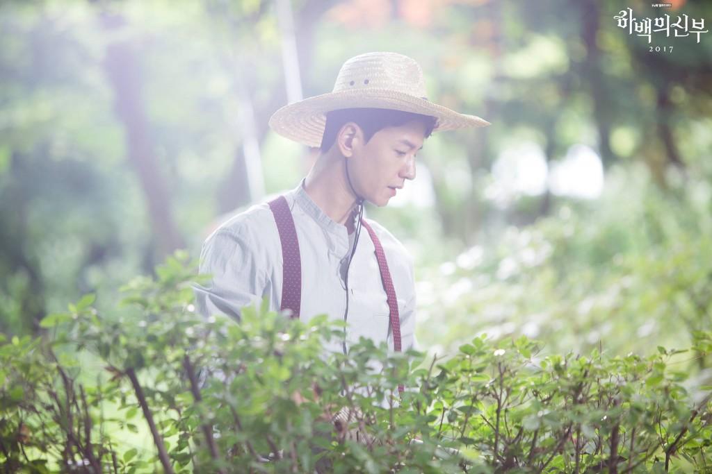 임주환 tvN 드라마 하백의 신부 2017 스틸 2017.07 (27)