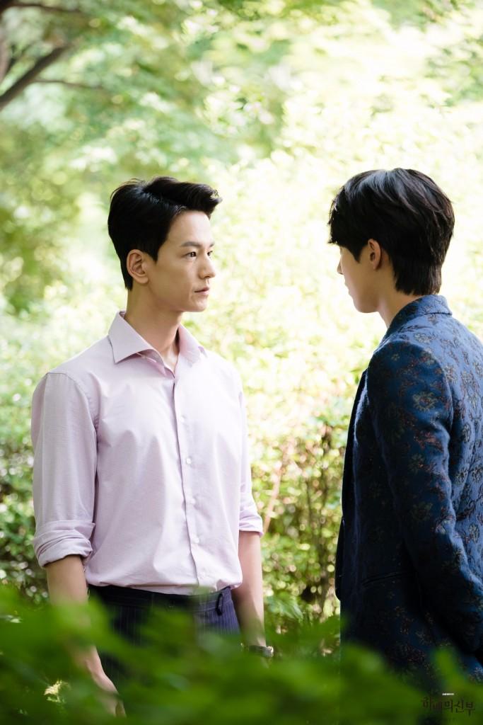 임주환 tvN 드라마 하백의 신부 2017 스틸 2017.07 (36)