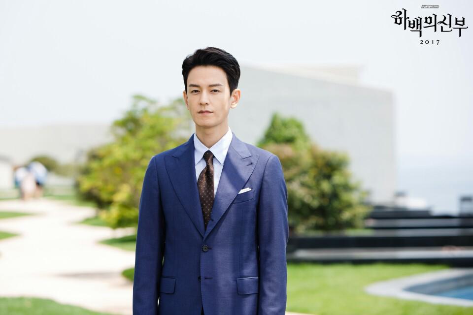 임주환 tvN 드라마 하백의 신부 2017 스틸 2017.07 (63)