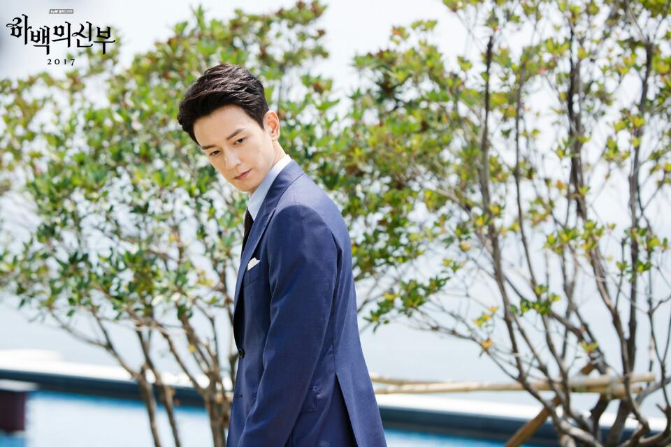임주환 tvN 드라마 하백의 신부 2017 스틸 2017.07 (65)