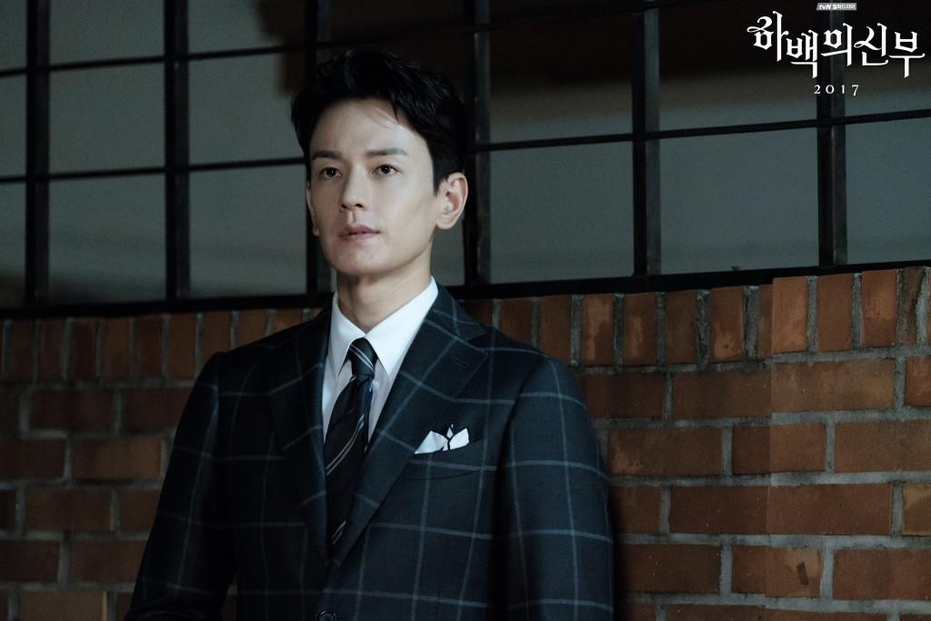 임주환 tvN 드라마 하백의 신부 2017 스틸 2017.08 (2)
