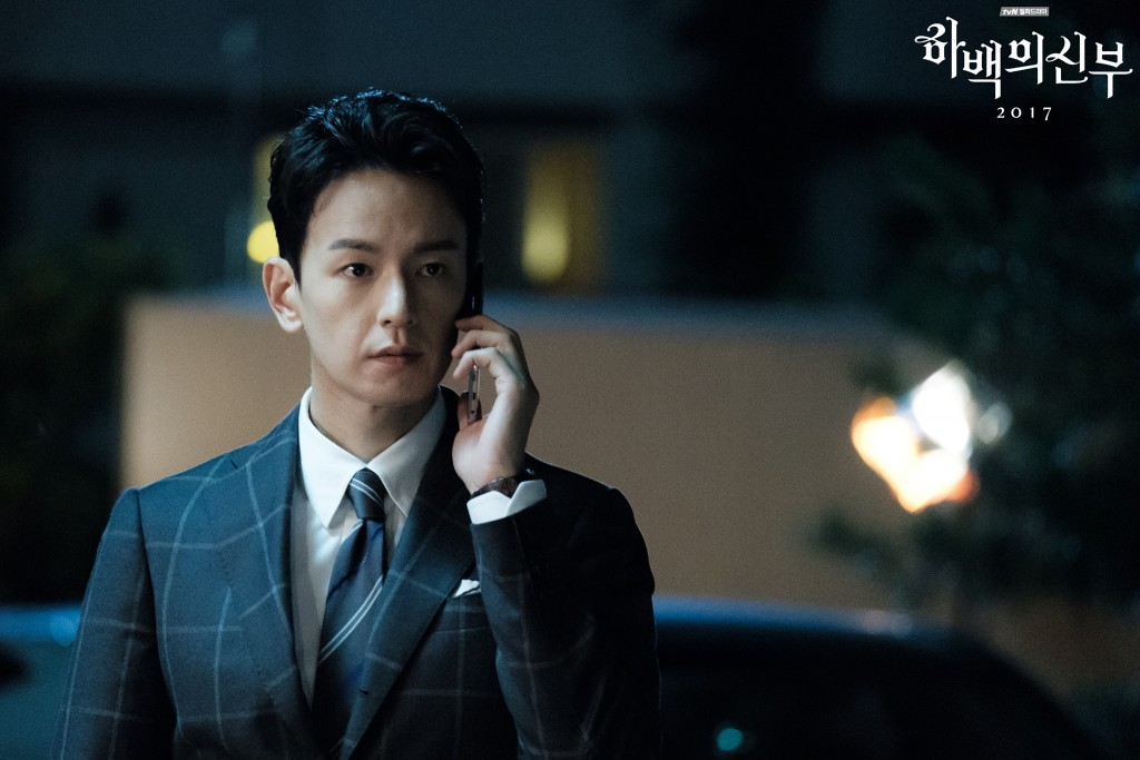 임주환 tvN 드라마 하백의 신부 2017 스틸 2017.08 (3)