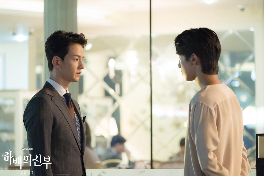 임주환 tvN 드라마 하백의 신부 2017 스틸 2017.08 (7)