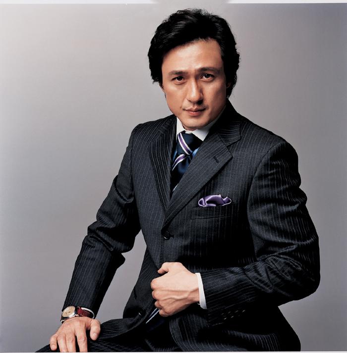 손창민 광고 윌셔 FW 2005 06