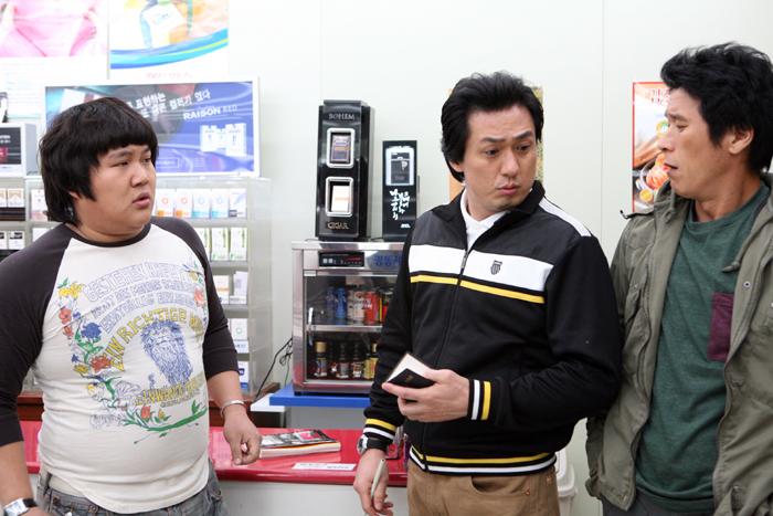 손창민 영화 정승필 실종사건 스틸 2009 01