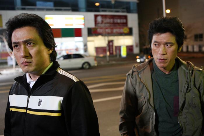 손창민 영화 정승필 실종사건 스틸 2009 02