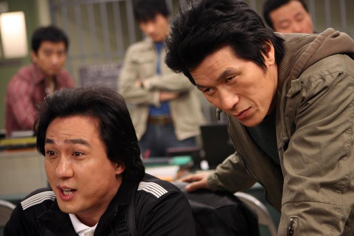 손창민 영화 정승필 실종사건 스틸 2009 05