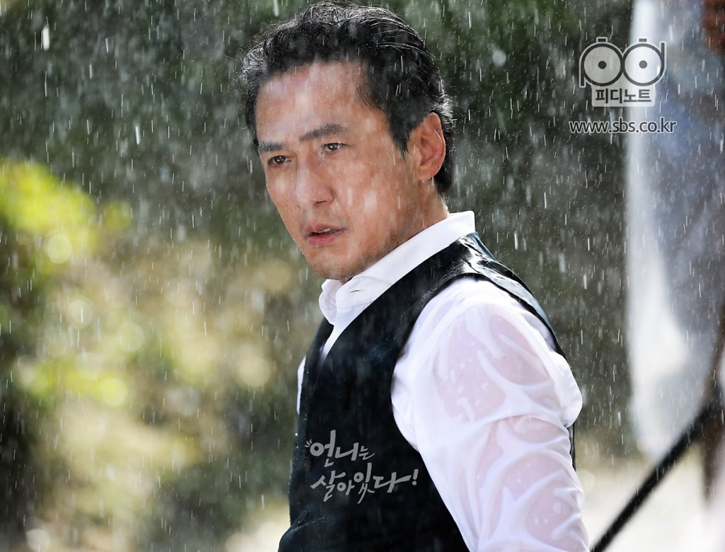 손창민 SBS 드라마 언니는 살아있다 스틸 2017.04 (21)