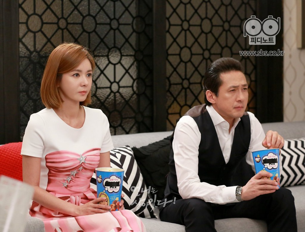 손창민 SBS 드라마 언니는 살아있다 스틸 2017.04 (30)