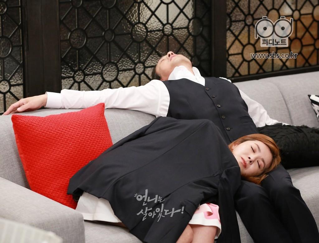 손창민 SBS 드라마 언니는 살아있다 스틸 2017.04 (34)
