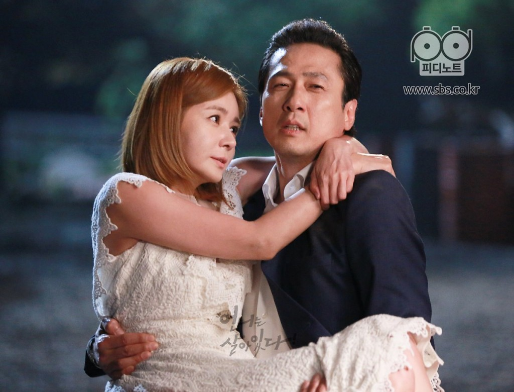 손창민 SBS 드라마 언니는 살아있다 스틸 2017.04 (44)