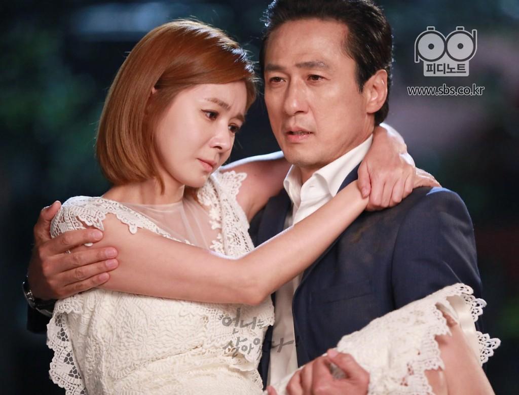 손창민 SBS 드라마 언니는 살아있다 스틸 2017.04 (45)